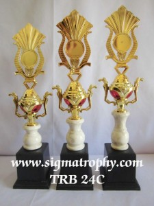Pangkalan Piala Trophy Dengan Sparepart Piala Mewah Cangkir Aladin7 MRT c