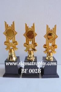 Siap Melayani  Trophy  Berasesoris  Elegan - Jual Piala Bali BF b