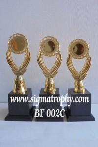 Jual Piala Award, Jual Piala Bali BF c