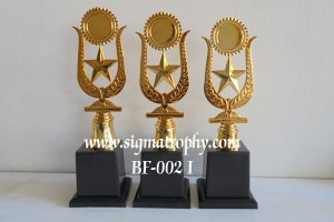 Kerajinan Murah, Trophy Versi Baru, Melayani Order E