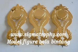 Jual Trophy Unik, Trophy/Piala Versi New, Sedia Trophy Bola Bintang DSC00528 copy