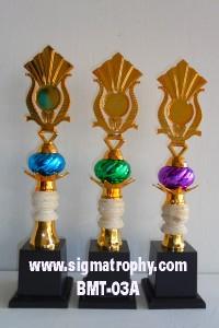 Agen Trophy, Agen Piala, Agen Piala Kejuaraan