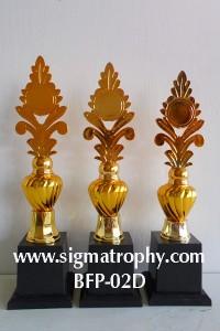 Produsen Trophy, Produsen Piala Trophy